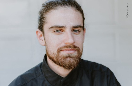 The secrets of a pastry Chef – interview with Chef Kevin Clemenceau