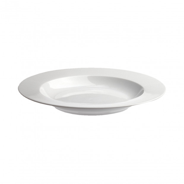 """French Classics white soup plate ø9"""""""
