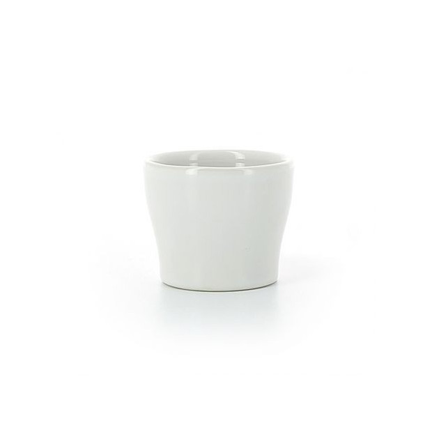French Classics white egg cup