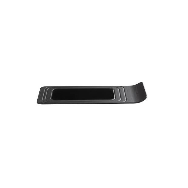 Bistro & Co cast iron style rectangular tray