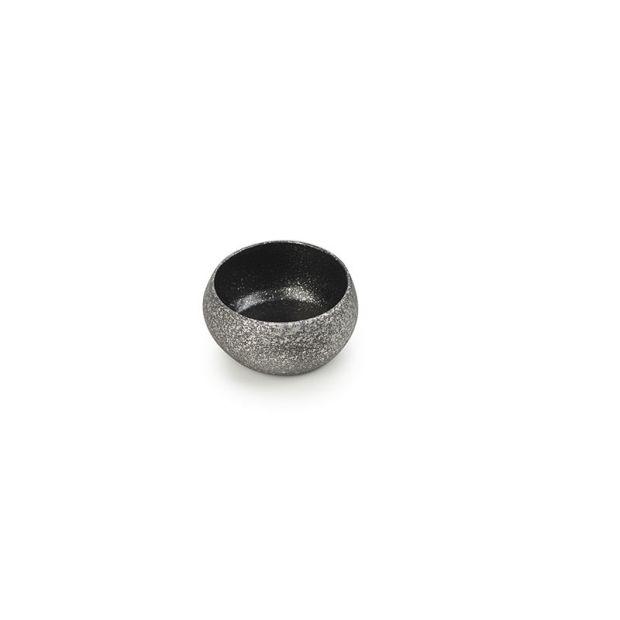Solstice mini dip bowl cosmos platinium