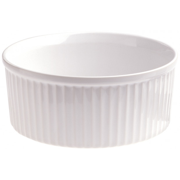 French Classics large souffle dish