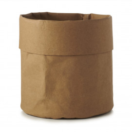 Large cellulose bread bags, 2 sizes