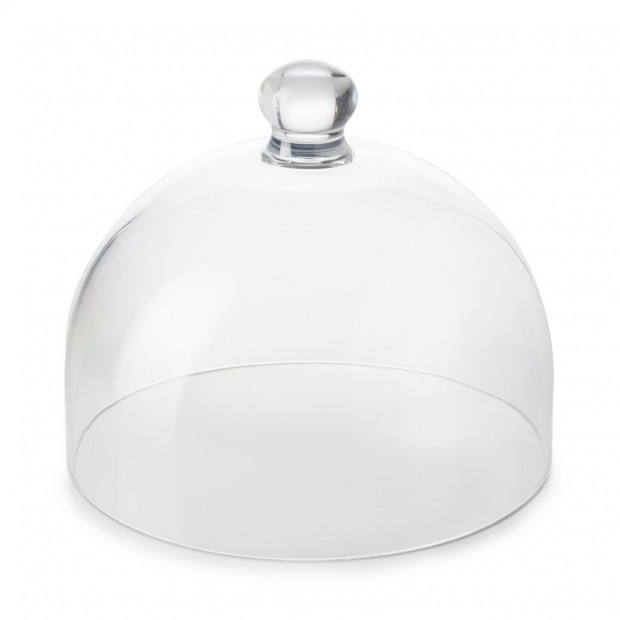 Polycarbonate cloches, 3 sizes