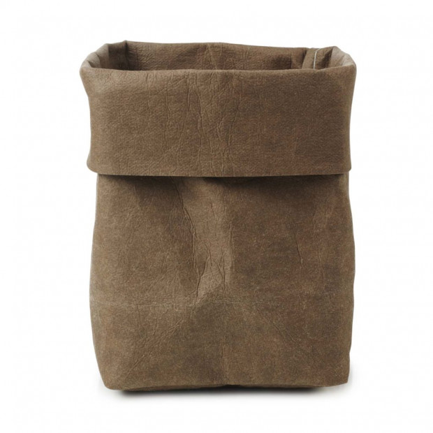 Coffee cellulose bread bags, 3 sizes