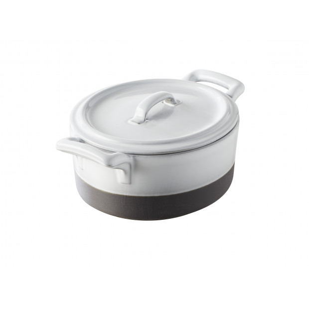 ECLIPSE COCOTTE WITH LID 45CL