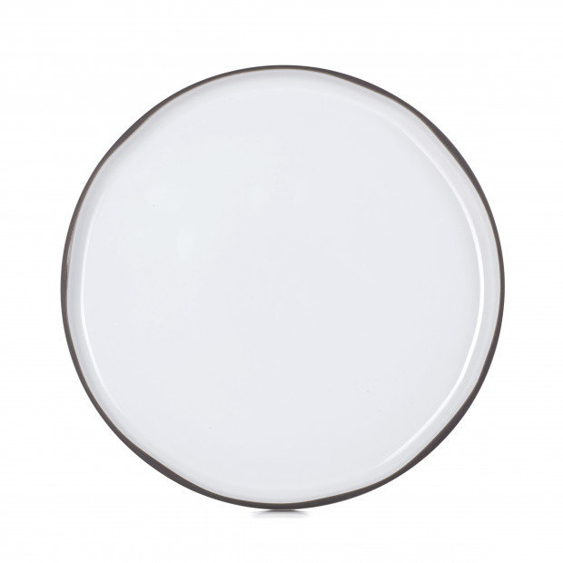 s/4 dinner plate Ø11 caractere, 7 colors