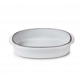 CARACTERE RECT.OBLONG DISH 26X18,5