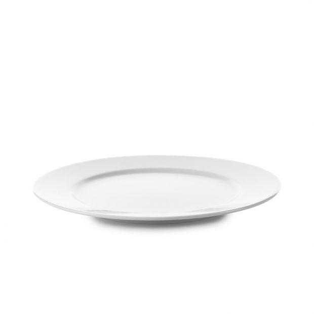 ESSENTIELS DESSERT PLATE 17CM