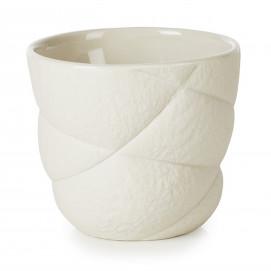 Tasse en porcelaine - Blanc