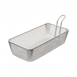panier long à sandwich inox - inspired, by revol