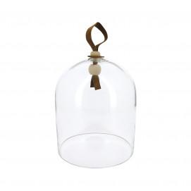 cloche en verre - inspired, by revol