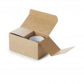 Caractère Pack 2 tasses 8cl