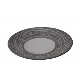 Lot de 6 gobelets froissés Expresso 8cl Vichy Orange