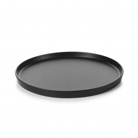Mini pot à confiture 4 cl - Blanc - Diam. 5 cm H. 4,5 cm