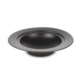 Dim Sum deep plate - Cast iron style