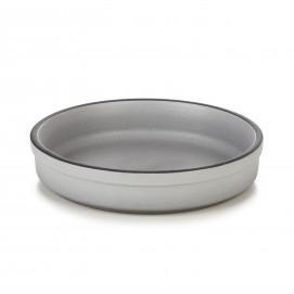 Catalan Bowl in porcelain - Pepper