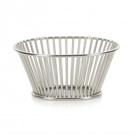 Stainless steel chips basket