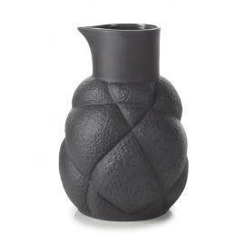 75 cl Succession jug - Black