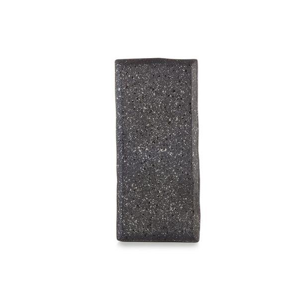 Rectangular plate - Cosmos Platinum