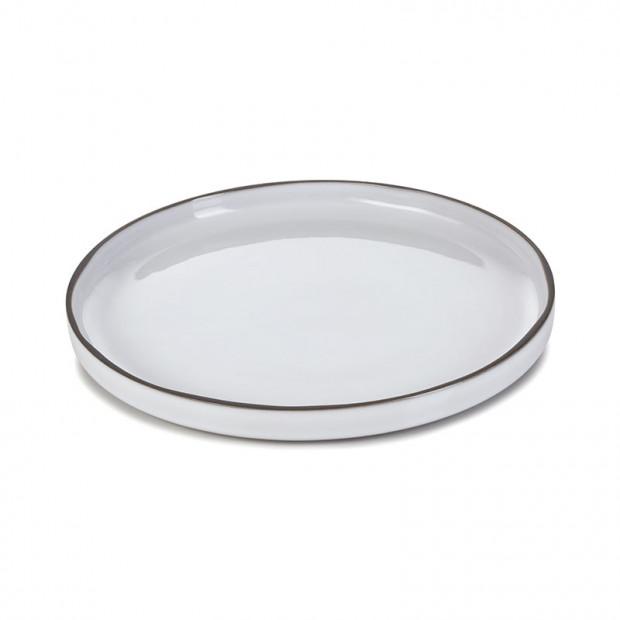 CARACTERE DINNER PLATE