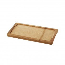 BASALT LINER TRAY FOR TRAY 25X12CM