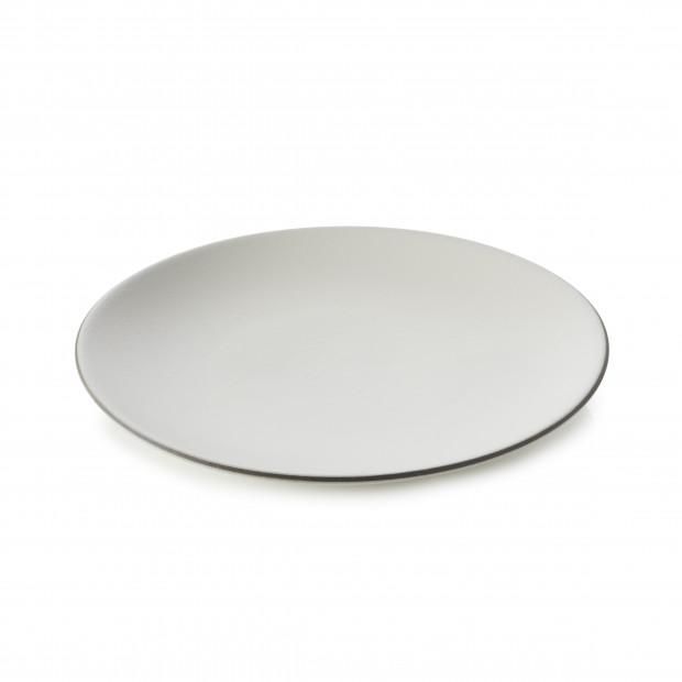 EQUINOXE DINNER PLATE 26CM
