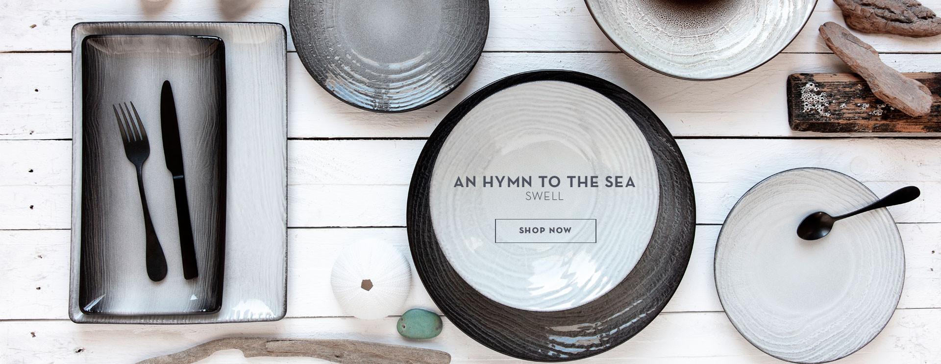 AN HYMN TO THE SEA SWELL